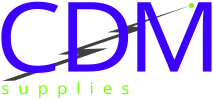 CDM Supplies Logo